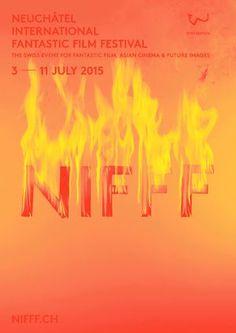 Affiche du Neuchâtel International Film Festival 2015 [nifff.ch]