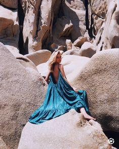 Vitamin Sea #Kalita #dress #boho