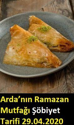 Arabic Sweets, Ramadan, Iftar, Turkish Recipes, Food And Drink, Desserts, Health And Beauty, Backen, Food Recipes