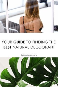 Switching a non-toxic lifestyle and green beauty can be difficult, especially when looking for a natural deodorant that works. Before you go on your aluminum-free journey, read our guide to finding the best natural deodorant depending on your body type. Insta Makeup, Eye Makeup, Baking Soda Deodorant, Natural Deodorant That Works, Charcoal Deodorant, Antibacterial Essential Oils, Essential Oil Spray, Clean Beauty, Chemistry