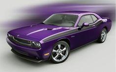 Dodge Challenger devkuf
