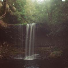 Lower Beaver Falls, Oregon