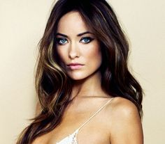 Olivia Wilde= perfection