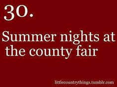 Some of the best nights all year
