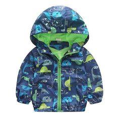 367982639d84 Buy now 70-120cm 2017 Spring Jacket Boys Girls Kids Outerwear Cute ...