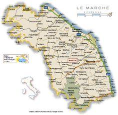 Meren, poelen en natuurlijke zwembaden Le Marche