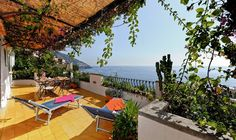 Positano Vacation Rental - VRBO 3480752ha - 2 BR Campania House in Italy, House in Positano with Views of the Sea