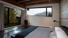 The Compass Pointe House in Whistler, Canada   HomeDSGN, a daily source for inspiration and fresh ideas on interior design and home decoration.