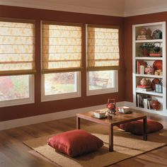 26 Best Roman Shades Images In 2012 Roman Shades