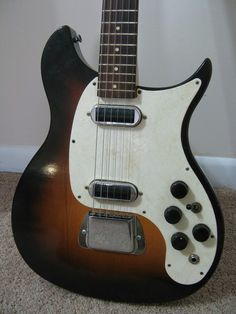 early 70 s gibson vintage les paul sg ii electric guitar walnut rh pinterest com