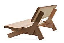 Aidan Olive Zen Outdoor Bench