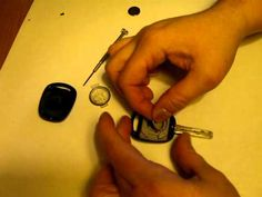 60 Best Car Key Battery Replacement images | Car keys, Key fobs, Key