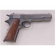 Colt Model 1911 Semi-Automatic PistolLoading that magazine is a pain! Get your Magazine speedloader today! http://www.amazon.com/shops/raeind