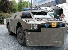 Apocalypse Vehicles