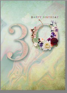 Leading Illustration & Publishing Agency based in London, New York & Marbella. Happy Birthday Art, Birthday Wishes Cake, Happy Birthday Pictures, Birthday Messages, Birthday Quotes, Birthday Greetings, Birthday Cards, Birthday Background, Age 30