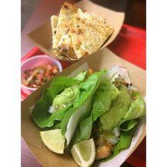 Chando's Tacos in Sacramento, California