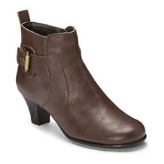 A2 by Aerosoles Aquamarine Ankle Boots - Women