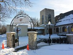 The new Atwater Brewery to open in GROSSE POINTE PARK at 1175 Lakepointe, at Kercheval in Spring 2014