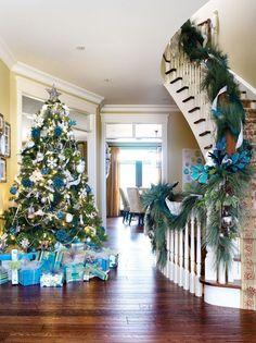 christmas luxury dreamy designer decor | the designer jennifer brouwer of jennifer brouwer design www ...