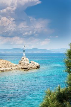 Nea Potidaia, Halkidiki, Greece