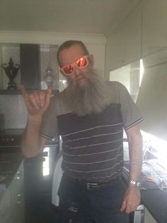 Holy smokes we just found santa on vacation in Australia and he is rocking a pair of IsMENS sunglasses. 😎 Every Dad wants to be as cool as Santa to his kids ! Jump on to IsMENS now and become the cool Dad not the boring old Dad www.ismens.com #sunglasses #sunnies #sun #summer #fashion #mensfashion #daddy #dad #onlineshopping #online #santa #australia #sunglass #gentlemen #instagood #shopping #menwear #cool #dude #fashion #gift #beard #swag #dapper #instagram #luxury #menswear