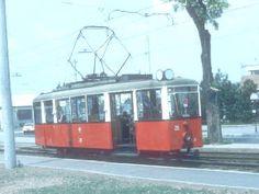 Stadtverkehrs-Geschichte Wien   Wiener Tramwaymuseum Electric Locomotive, Diesel Locomotive, Third Rail, U Bahn, Electric Train, Museum, Porsche Design, Public Transport, Austria