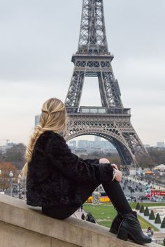 34 Romantic Things to Do in Paris | A La Gray Eiffel Tower
