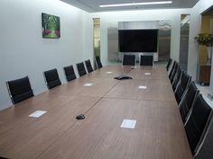 Offering affordable and convenient meeting rooms with various ...