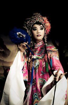 Taiwanese folk opera