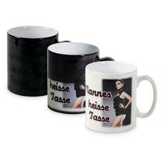 Un Mug original avec changement de couleur. N'hésitez plus et choisissez l'idée de cadeau mug pour faire plaisir à coup sûr à l'occasion d'une anniversaire, d'une fête.