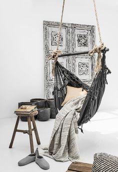 heavenly hammock chair