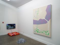Tira Walsh, Sanderson Contemporary Gallery, 2017 Contemporary, Gallery, Painting, Home Decor, Stage Design, Artists, Art, Decoration Home, Roof Rack