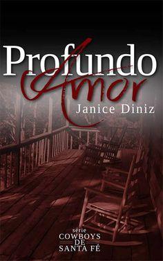 Janice Diniz - Profundo amor #resenha