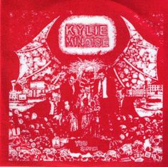 Kylie Minoise - You Suffer (CDr, Kovorox, 2007)