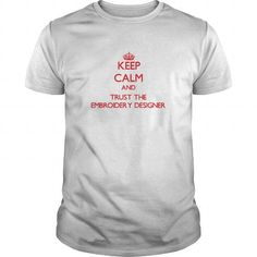 nice It's Embroidery Hobby clothing Thing You Wouldn't Understand T-Shirt and Hoodie