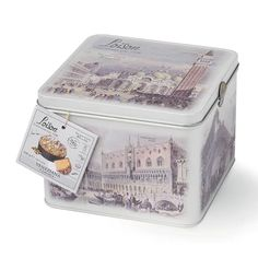 Panettone is a soft, fragrant pastry that is light in texture and enriched with vanilla. The surface is decorated with granulated sugar and almonds. Loison uses Good Enough To Eat, Granulated Sugar, Smell Good, Almonds, Vanilla, Decorative Boxes, Surface, Texture, Food