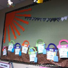 DIY Classroom Ideas | Look at all this great stuff! I'm most excited for the adorable desk ...