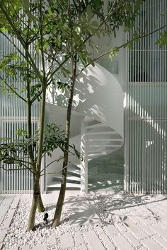 The Park House by Formwerkz Architects | HomeDSGN, a daily source for inspiration and fresh ideas on interior design and home decoration.
