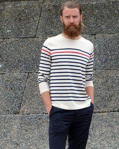 23 meilleures images du tableau Stripes   Bretagne, Rayures rouges ... a30652b2a8aa