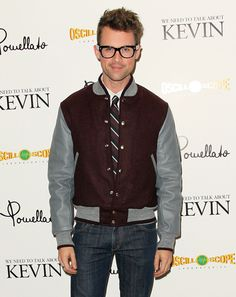 Sometimes i think brad goreski has good style...but then he just wears annoying outfits like this