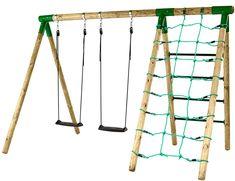 Wooden Swings, Garden Projects, Garden Ideas, Bauhaus, Ladder, Interior Design, Furniture, Home Decor, Cockatiel