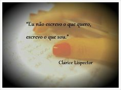 Clarice Lispector Alma Mater, Words, How To Make, 1, Easy, Love Message For Boyfriend, Pretty Words, Positive Messages, Love Messages