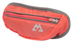 Motiontec Hip Pack, Coral, One Size