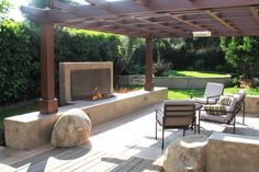 Grounded | Modern Landscape Architecture | Garden Design | San Diego | Encinitas - - contemporary