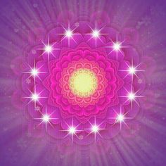 Pink galaxy Pink Galaxy, Spirograph, All Things Purple, Flower Of Life, Mandala Art, Sacred Geometry, Indian Art, Fractals, Painted Rocks