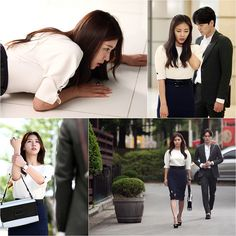 """The Time We Were Not In Love"": Lee Jin Wook Endures High School Hijinks + Ha Ji Won Trips | Couch Kimchi"