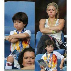 Shakira (@shakira) • Instagram photos and videos