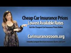 Compare the cheapest car insurance companies – Free quotes Cheap Car Insurance Companies, Car Insurance Tips, Insurance Quotes, Cheap Cars, Free Quotes, Watch Video, Cool Cars, Vehicles, Car