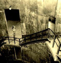 c 1953 . Kansuke Yamamoto , ©Toshio Yamamoto.