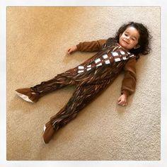 Lazy Wookiee